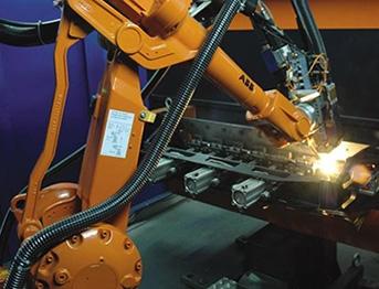 广州焊接机器人自动便宜吗