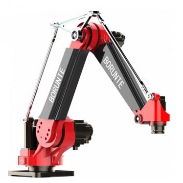 浙江焊接机械手编程厂家如何?