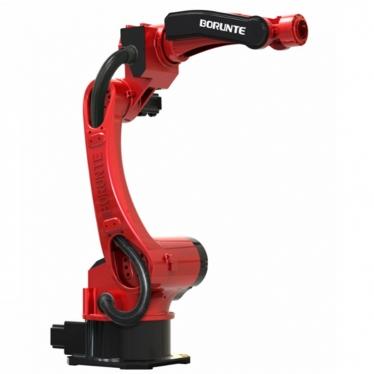 焊接机器人工作时的注意事项