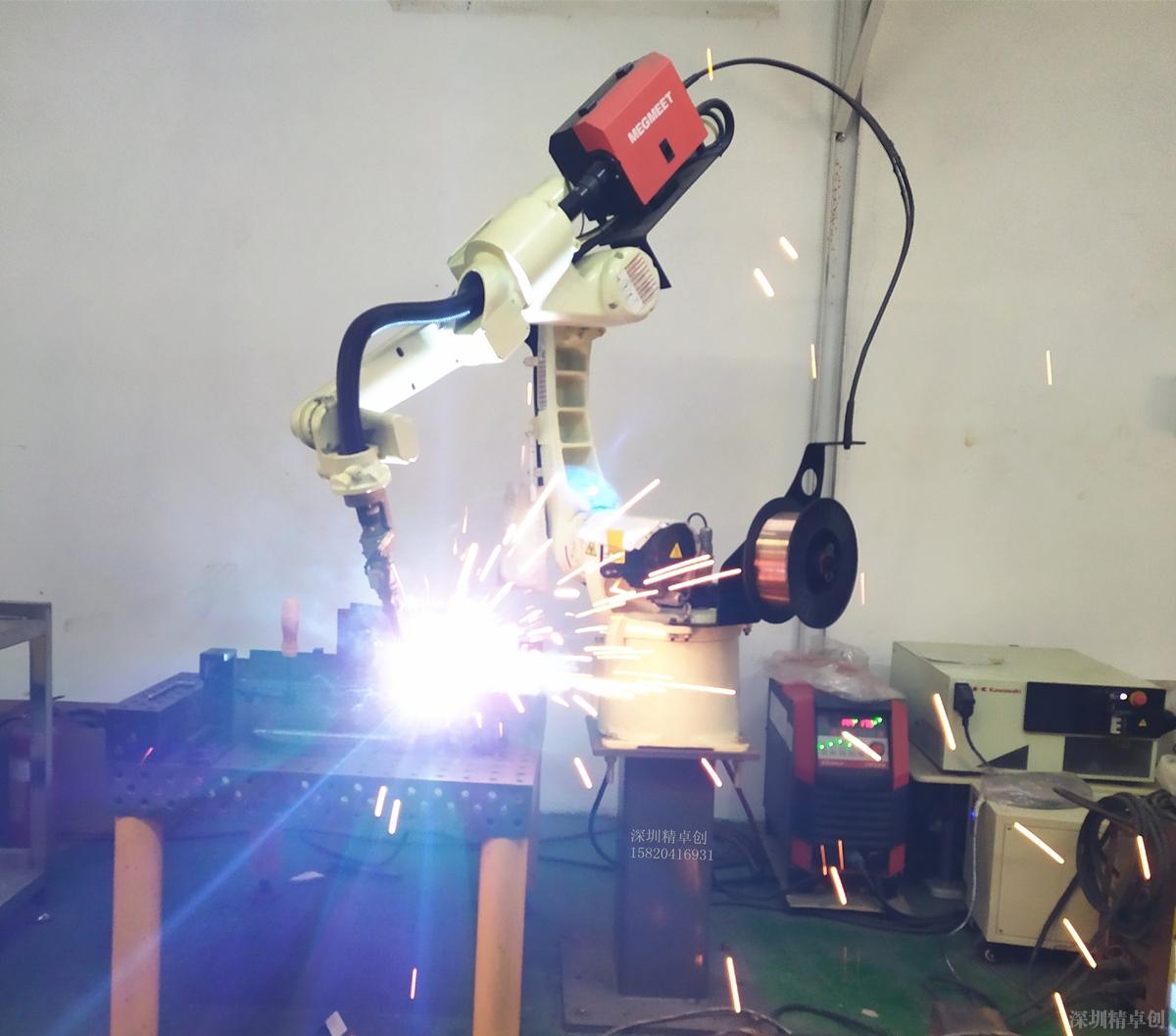 川崎焊接机器人A006N